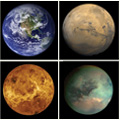 Conference on Comparative Climatology of Terrestrial Planets