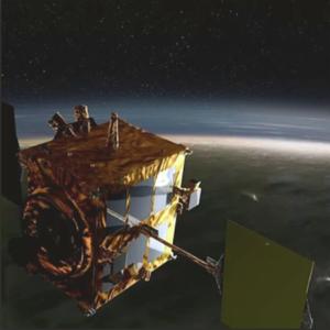 PLANET-C: Venus Climate Orbiter mission of Japan
